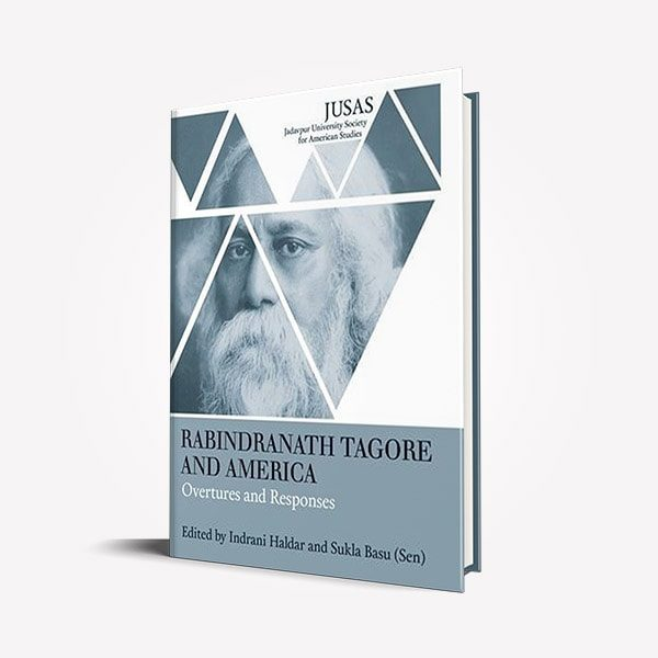 Rabindranth Tagore and America-min